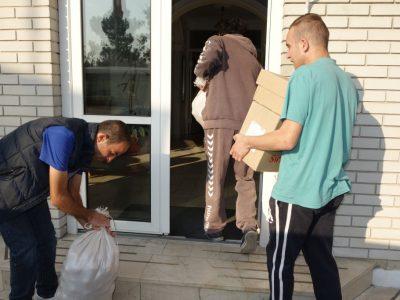Pomoć Domu u Veterniku