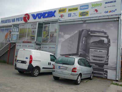 Poslovnica u Nišu: Prevoznici na jugu Srbije oslonjeni na Rapidex