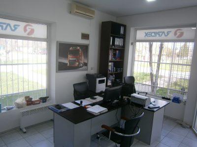 Nova adresa poslovnice u Vrbasu