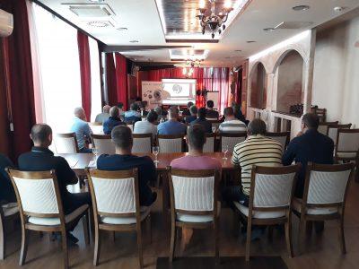 Uspešna Schaeffler-ova prezentacija u Banja Luci