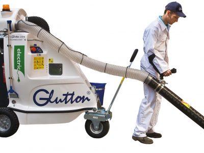 Novosti iz ponude – Električni vakuum usisivači ulica