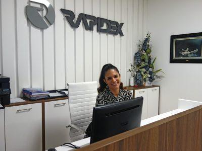 Jedna od nas: Poslovni sekretar Rapidex-a Neda Jović