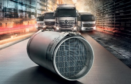 Mercedes-Benz-Trucks-Genuine-Parts-DPF-Filter