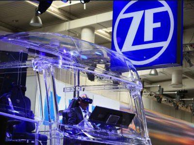 ZF preuzeo WABCO za 7 milijardi dolara