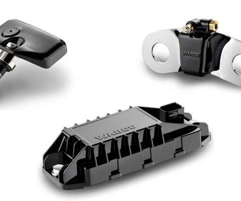 Sistem za nadzor pritiska u gumama postaće obavezan: Predstavljamo Wabco OptiTire
